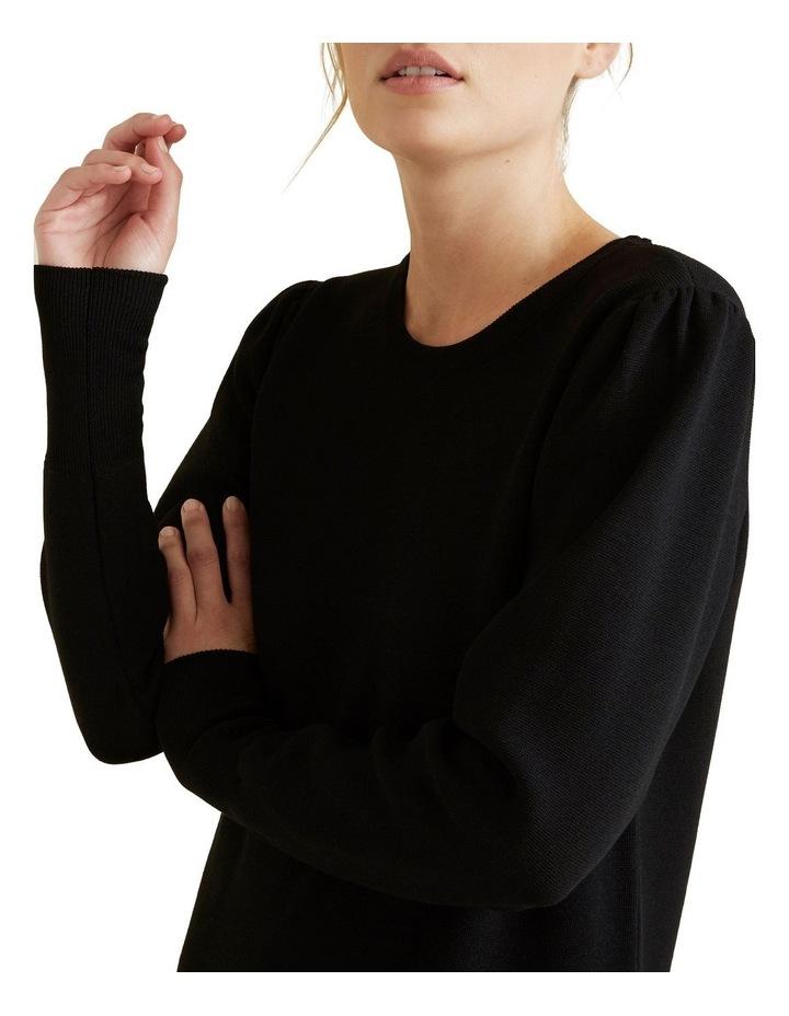 Milano Knit Dress image 4