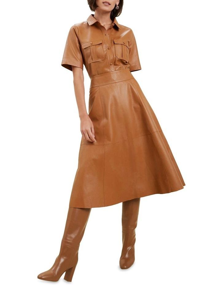 Leather Shirt image 2