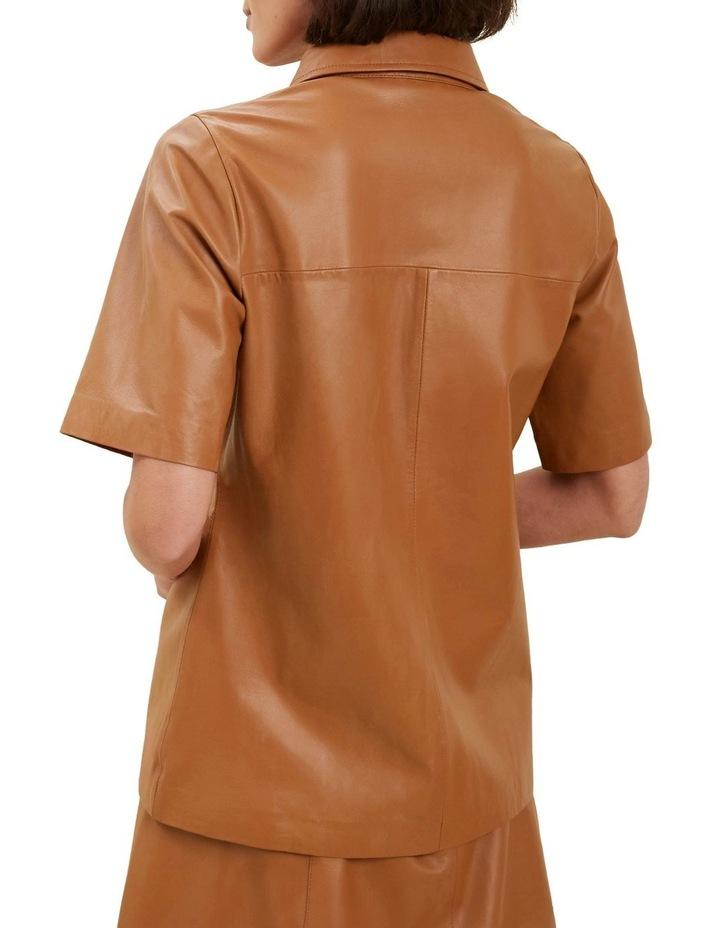 Leather Shirt image 3