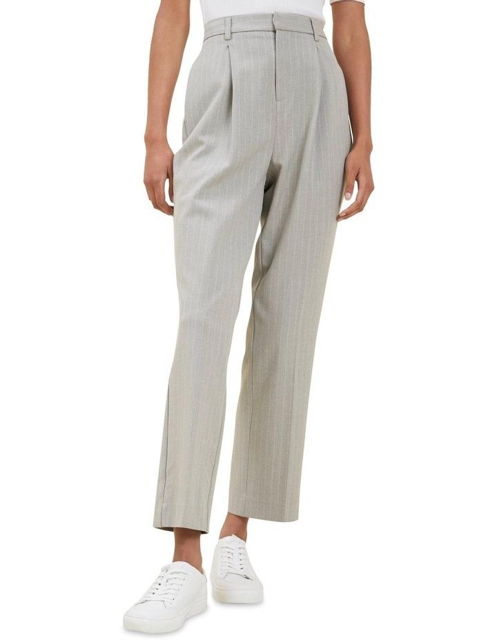 Pinstripe Suit Pant image 1