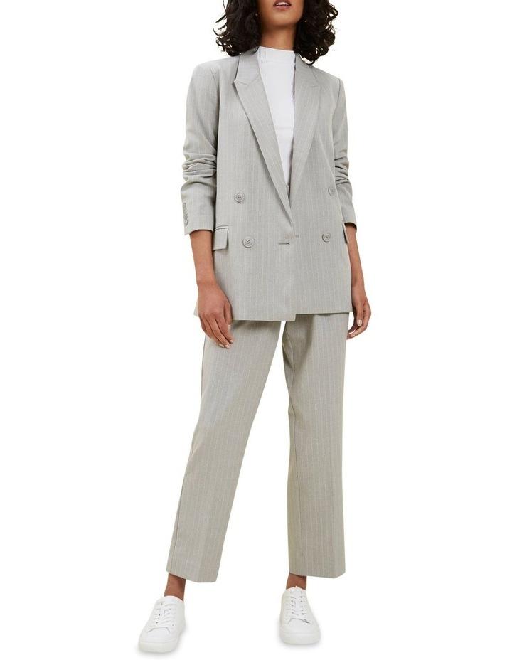 Pinstripe Suit Pant image 2