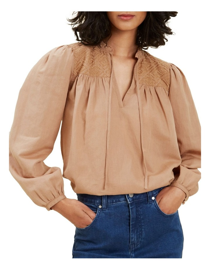 Embroidery Blouse image 1