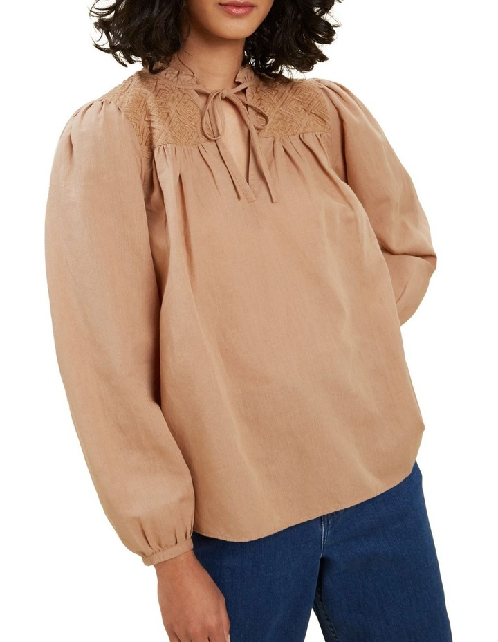 Embroidery Blouse image 4
