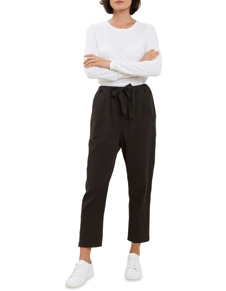 Casual Woven Pant image 2