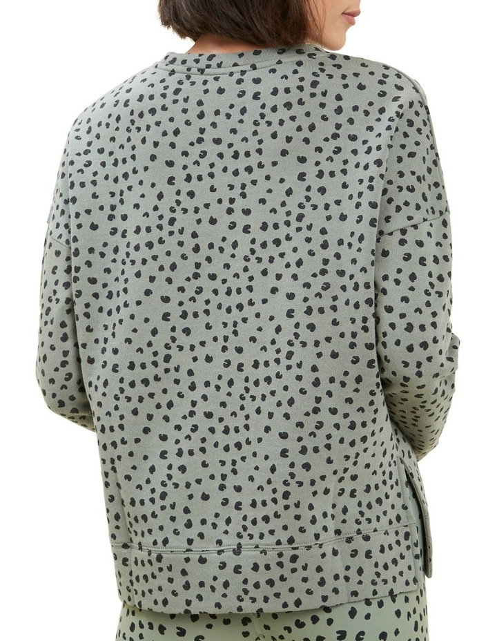 Ocelot Sweater image 3