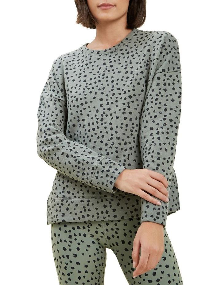 Ocelot Sweater image 4