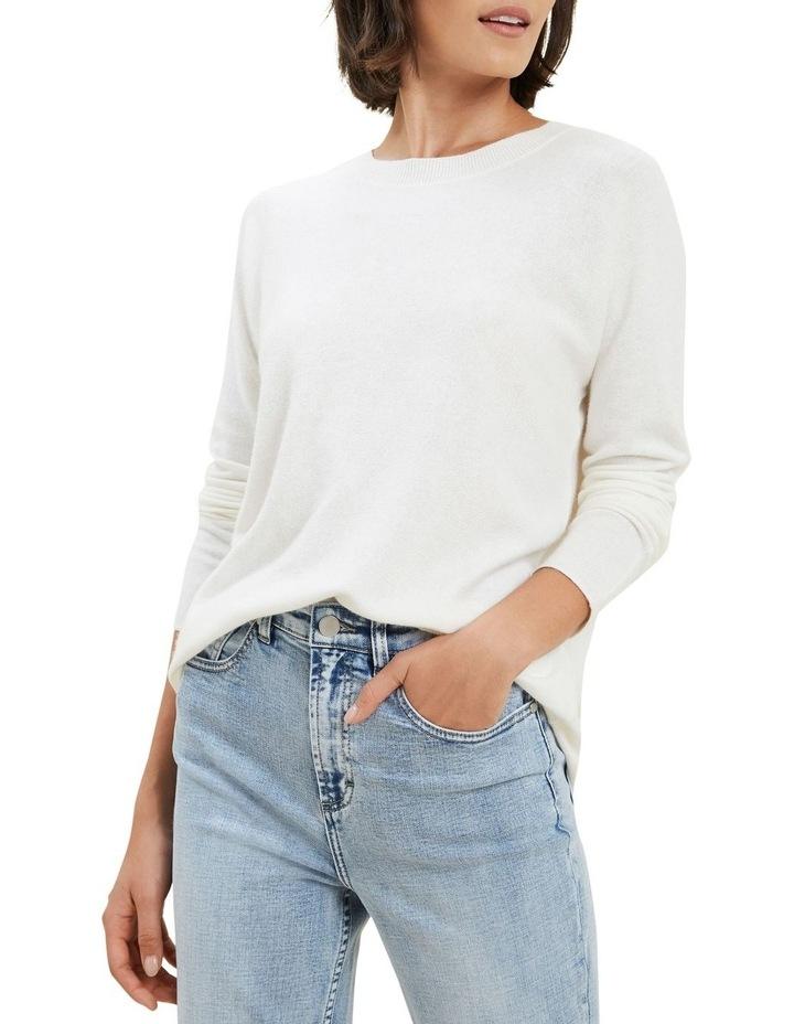 Fine Knit Sweater image 1