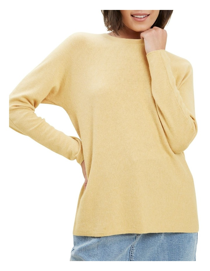 Fine Knit Sweater image 3
