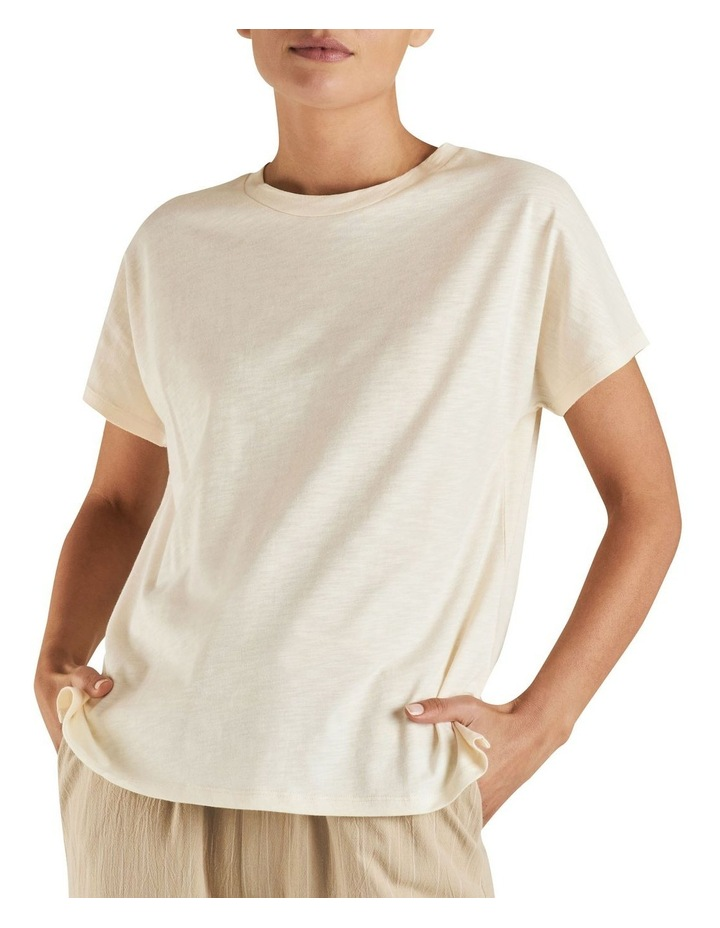 Sustainable Slouchy Tee image 1