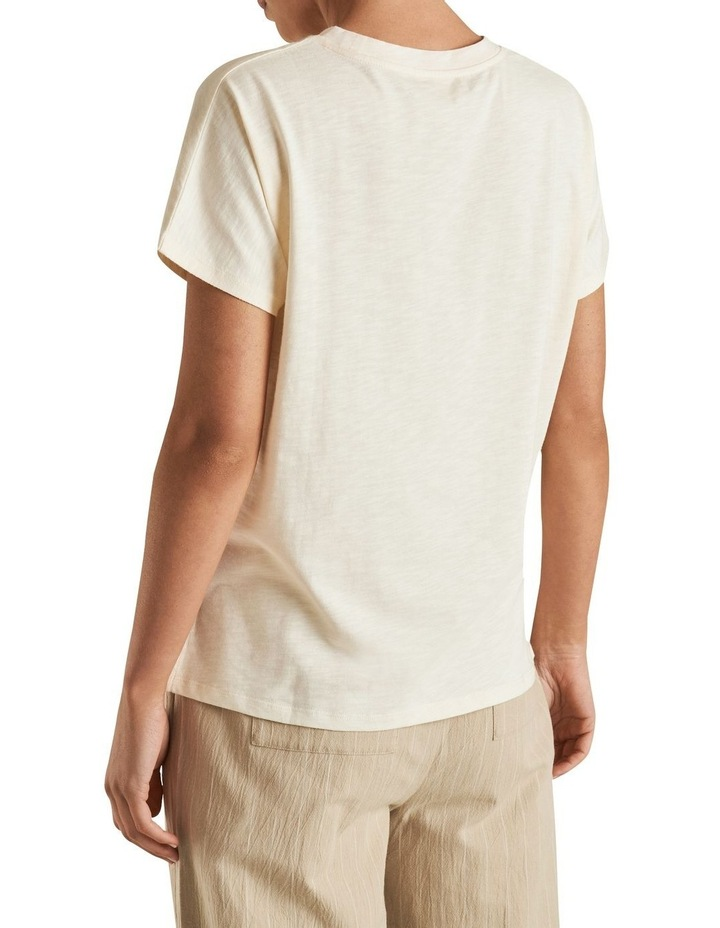 Sustainable Slouchy Tee image 3