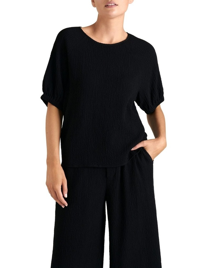 Textured Blouse image 1