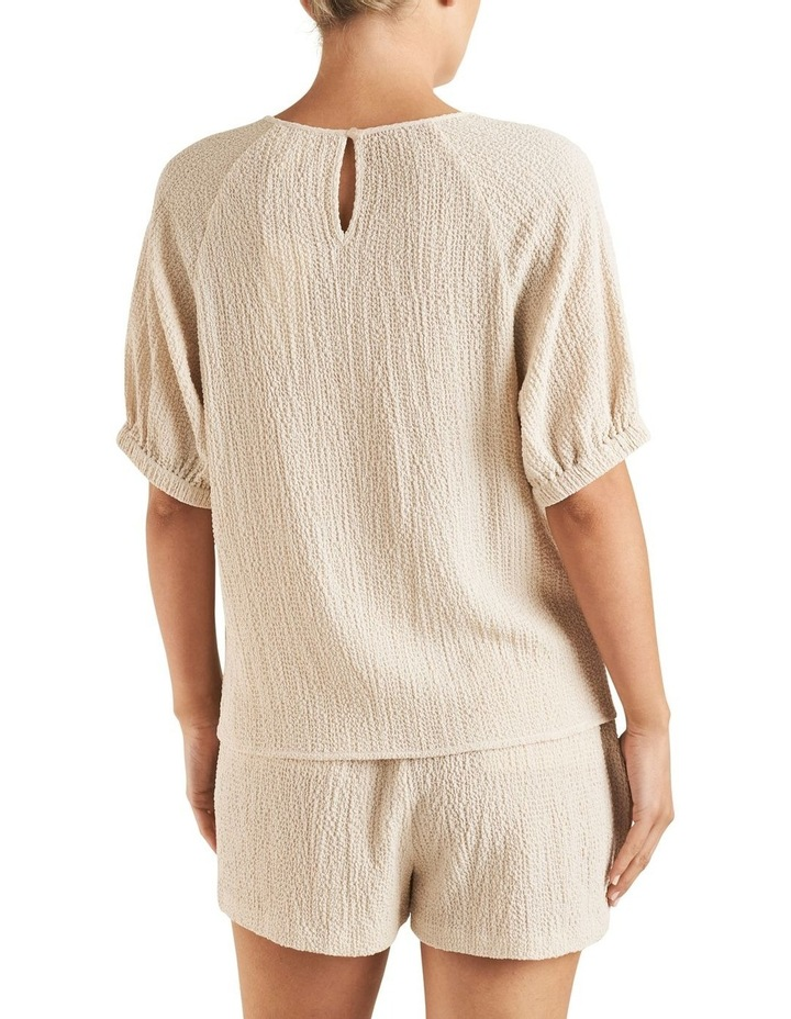 Textured Blouse image 3