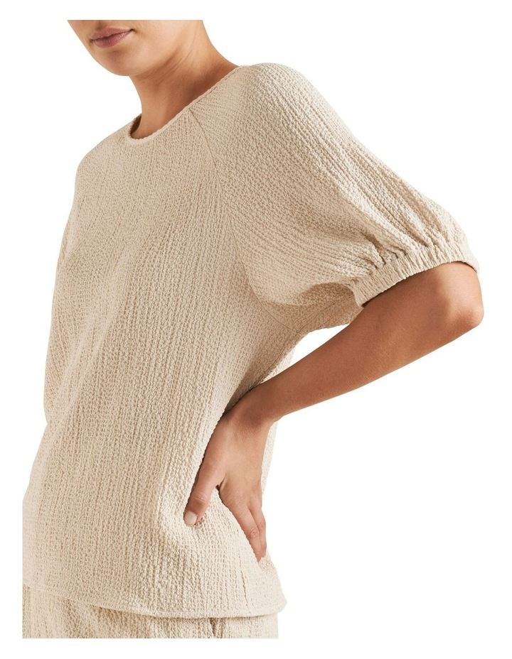 Textured Blouse image 4