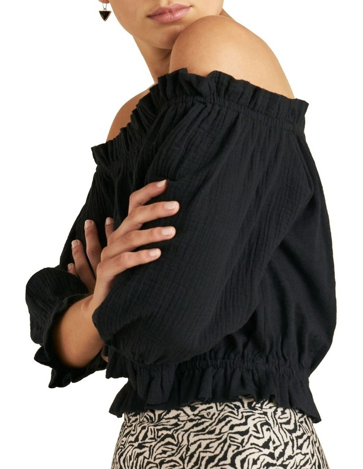 Off Shoulder Top image 4