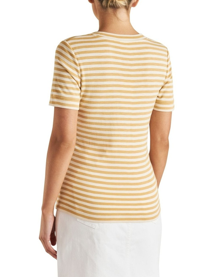 Fitted Tee image 3
