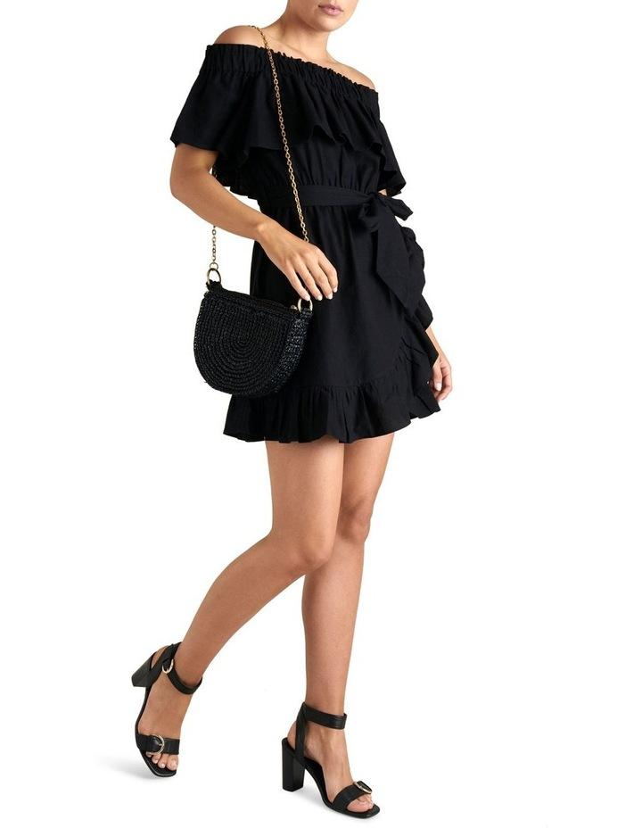 Off Shoulder Frill Dress image 2