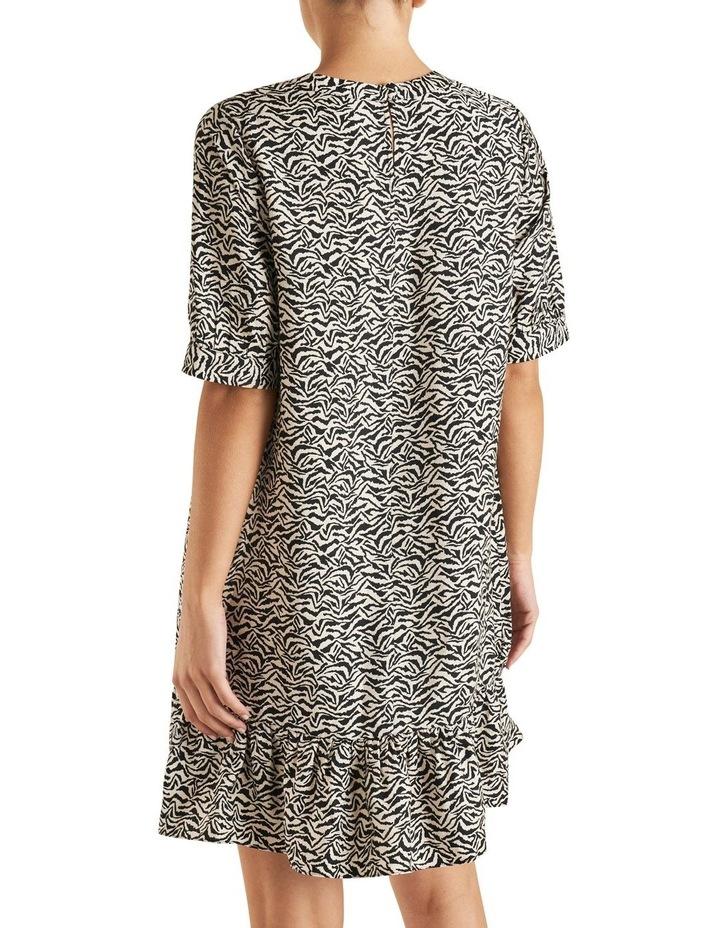 Mini Zebra Dress image 3