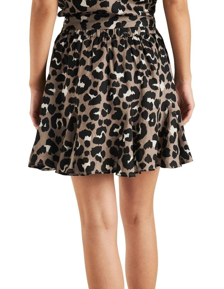 Ocelot Godet Skirt image 3