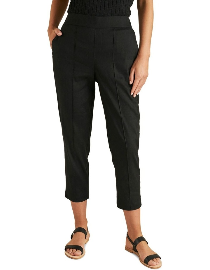 Slim Pintuck Pant image 1