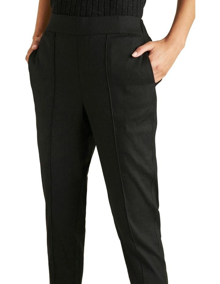 Slim Pintuck Pant image 4
