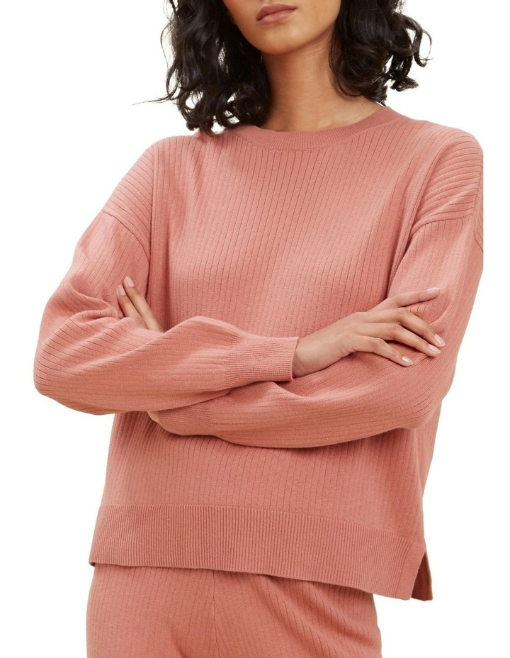 Sustainable Simple Sweater image 1