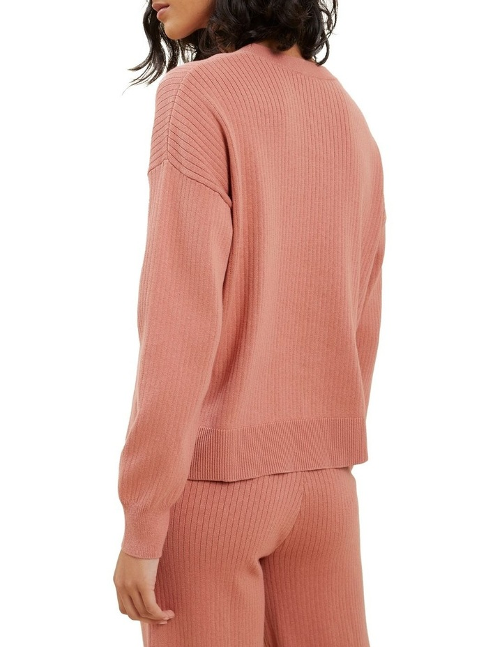 Sustainable Simple Sweater image 3