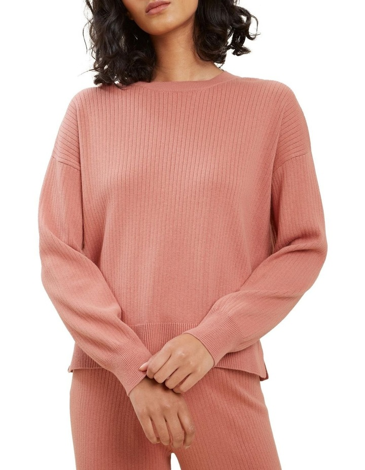 Sustainable Simple Sweater image 4