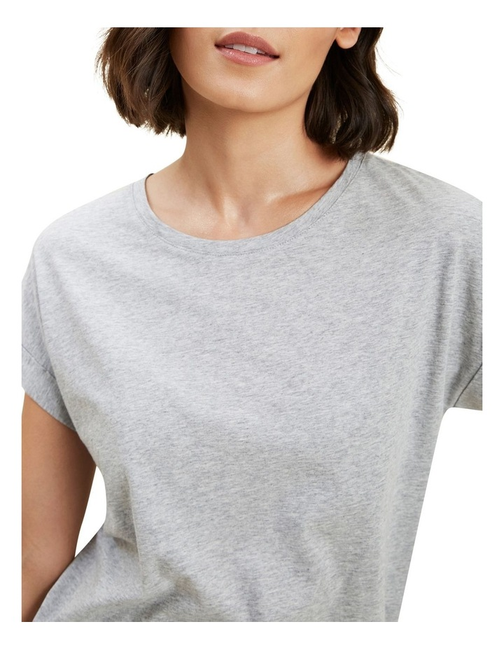 Core Rolled Cuff Tee image 4