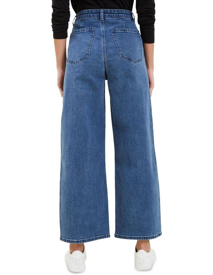 Core Wide Leg Jean image 3