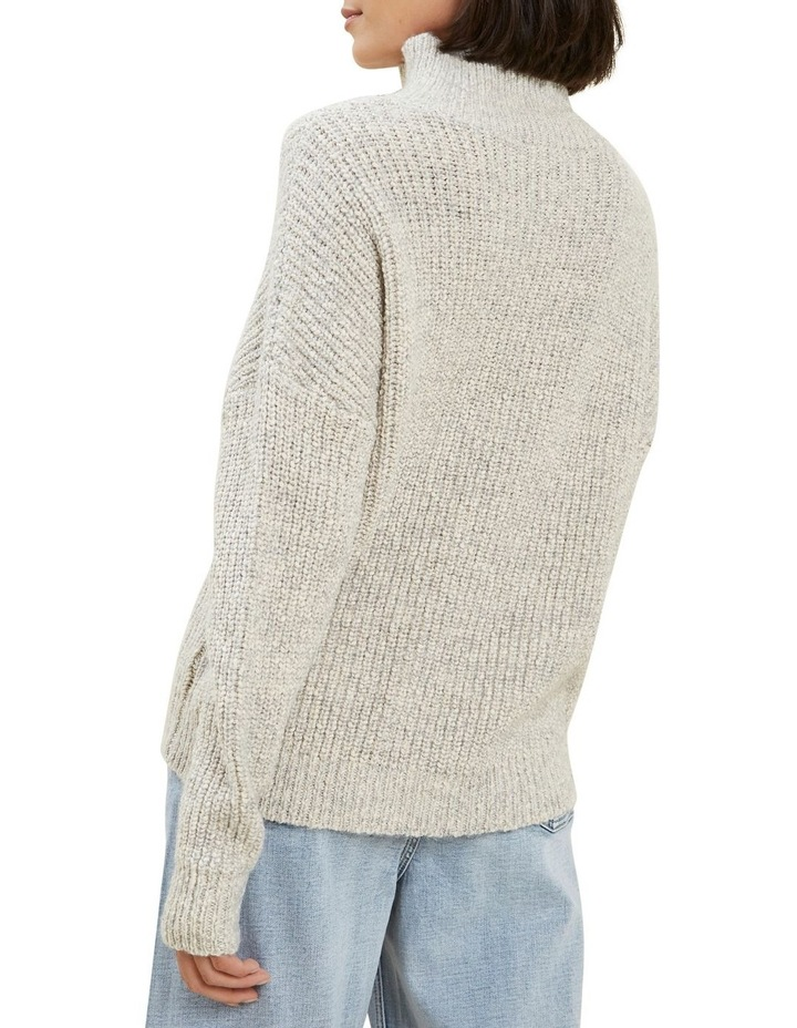 Marle Collared Sweater image 3