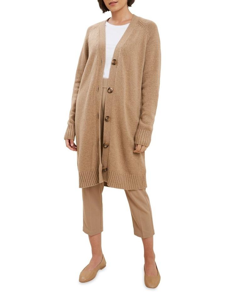Wool Blend Cardigan image 2