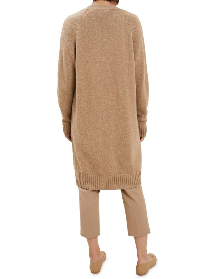 Wool Blend Cardigan image 3