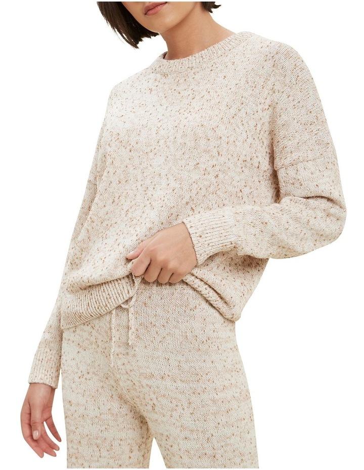 Fleck Sweater image 1