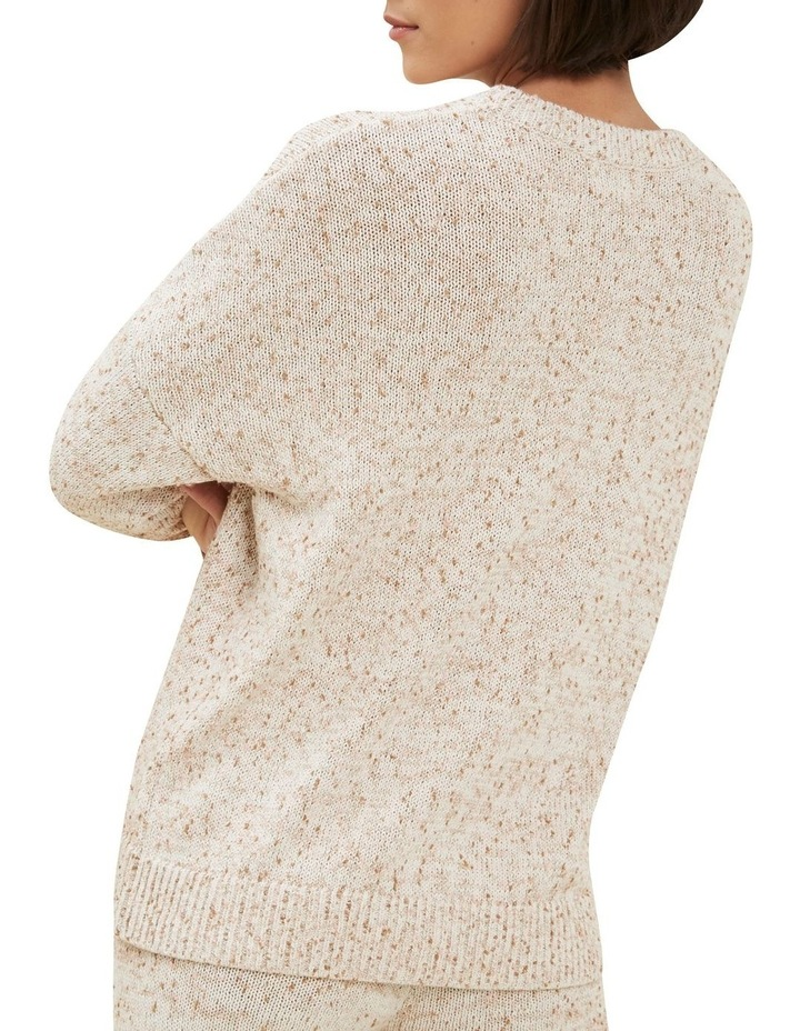 Fleck Sweater image 3