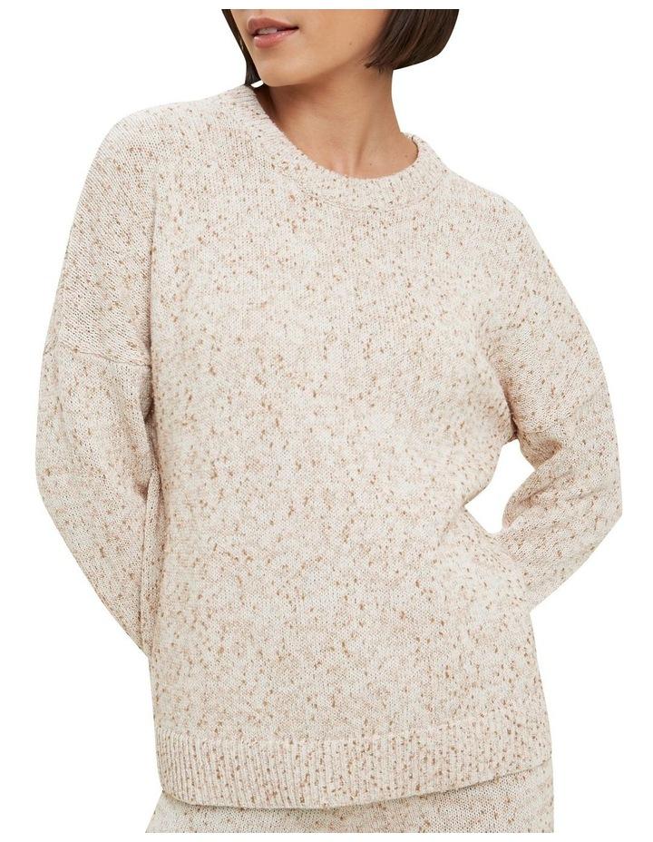 Fleck Sweater image 4
