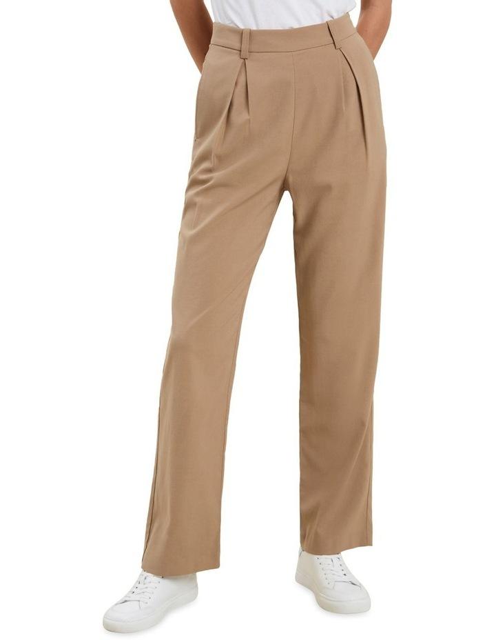 Wide Leg Suit Trouser image 1