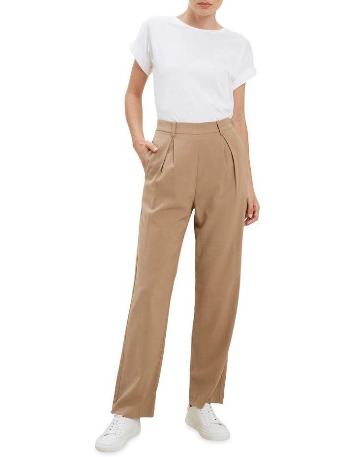 Wide Leg Suit Trouser image 2
