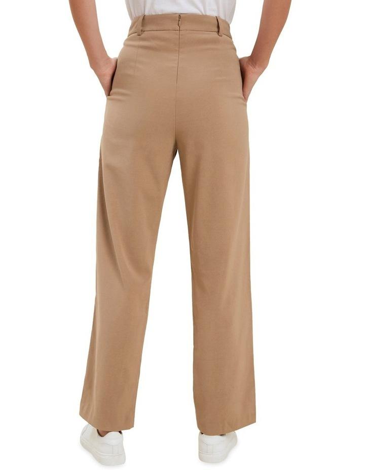 Wide Leg Suit Trouser image 3