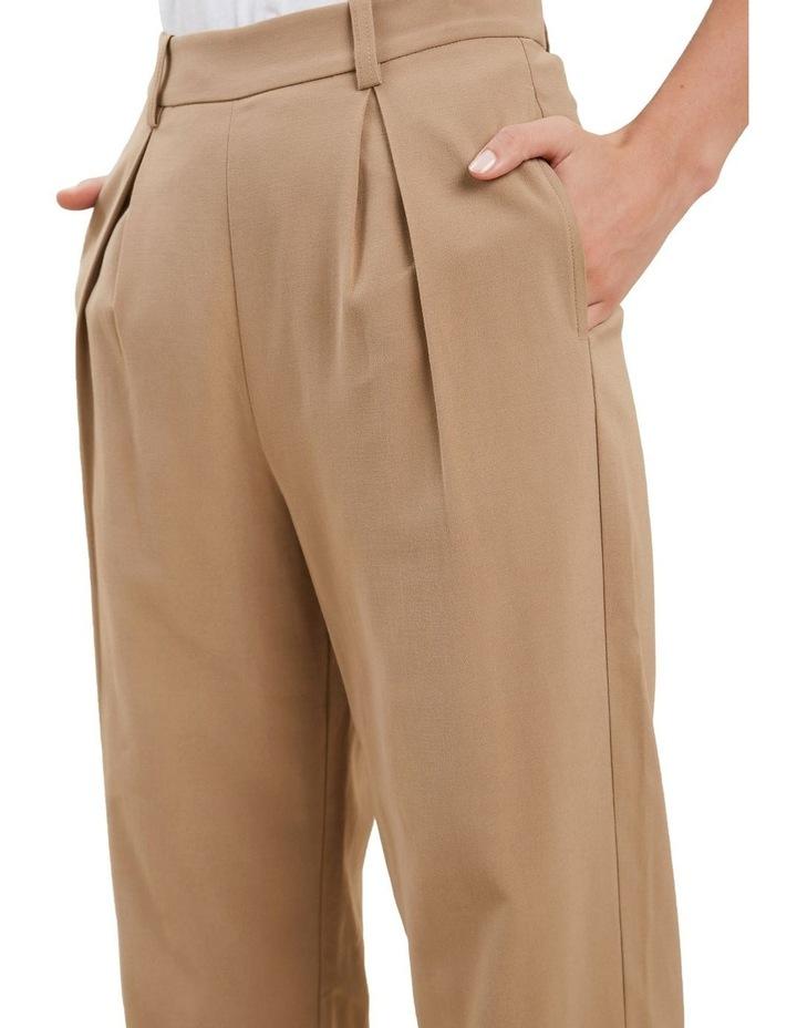 Wide Leg Suit Trouser image 4