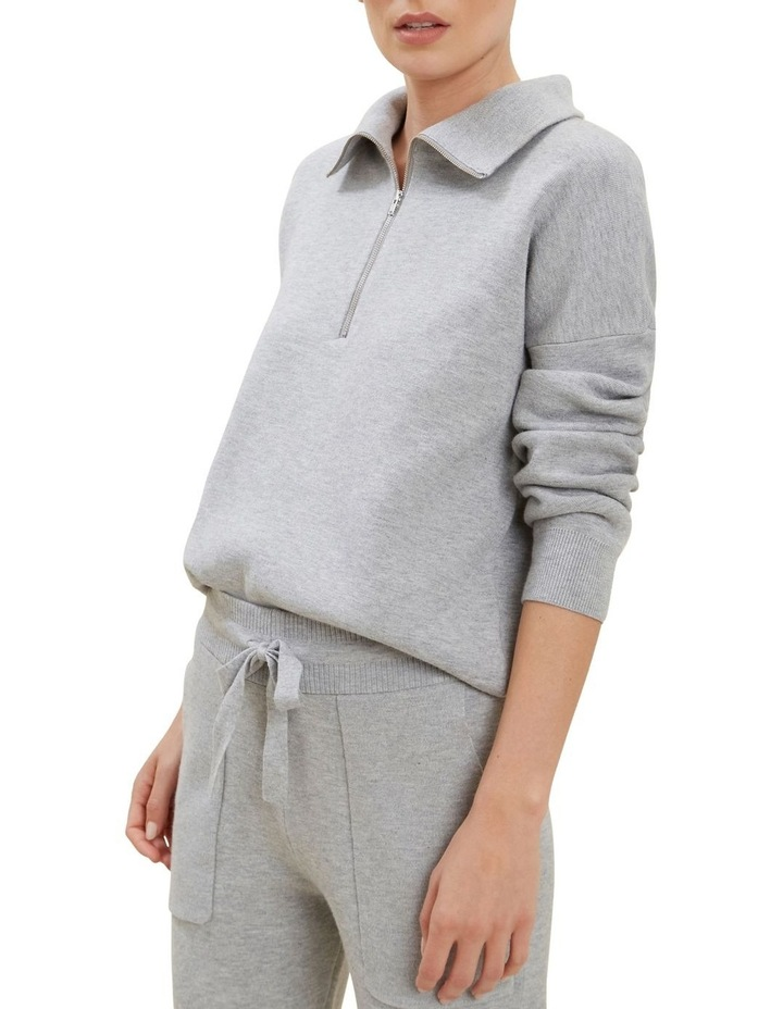 Double Knit Sweater image 1