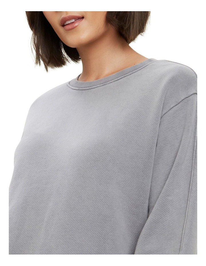 Vintage Wash Sweater image 4