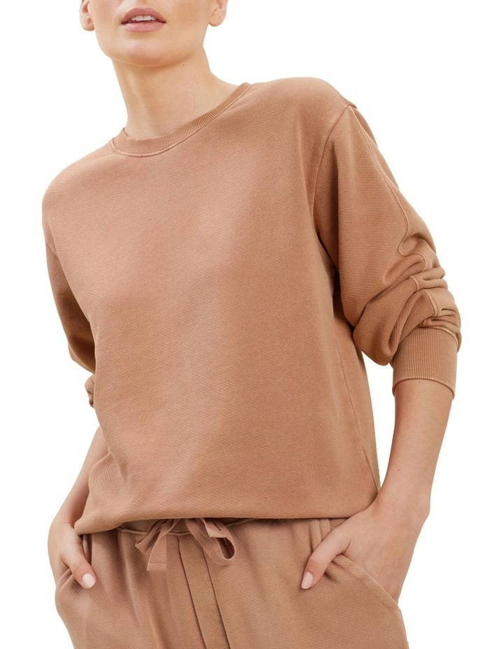 Vintage Wash Sweater image 1