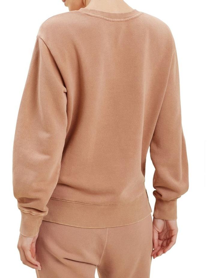 Vintage Wash Sweater image 3