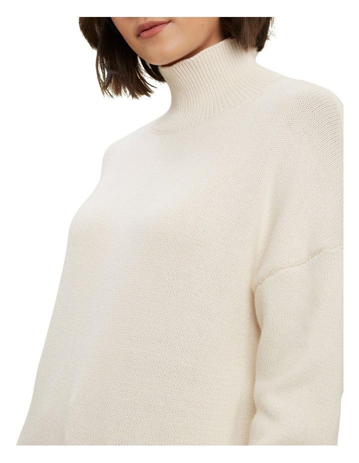 Turtleneck Sweater image 4