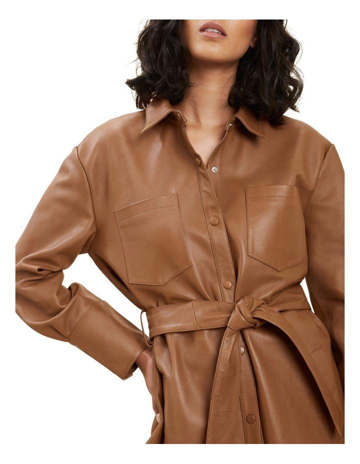 Leather Jacket image 5