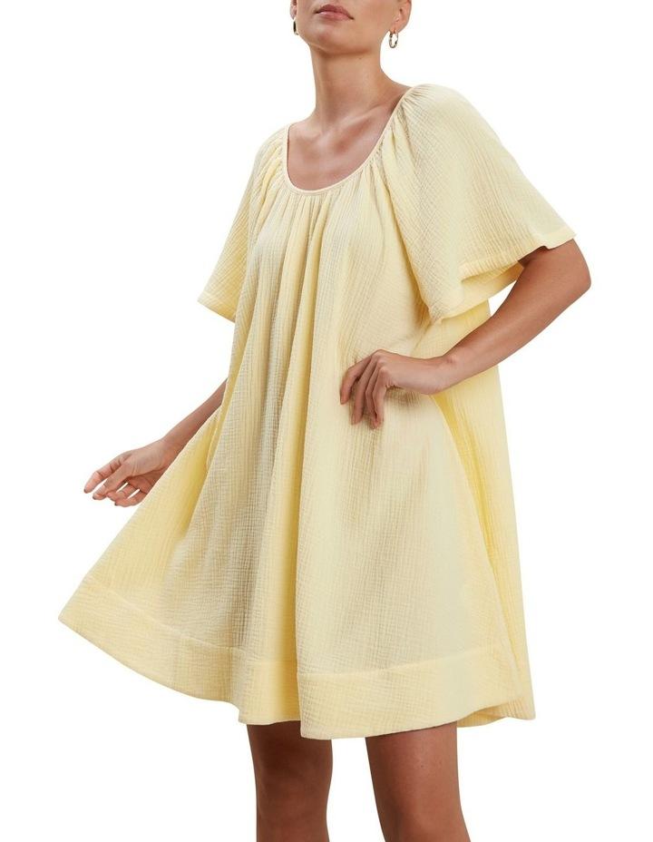 Swing Mini Dress image 1