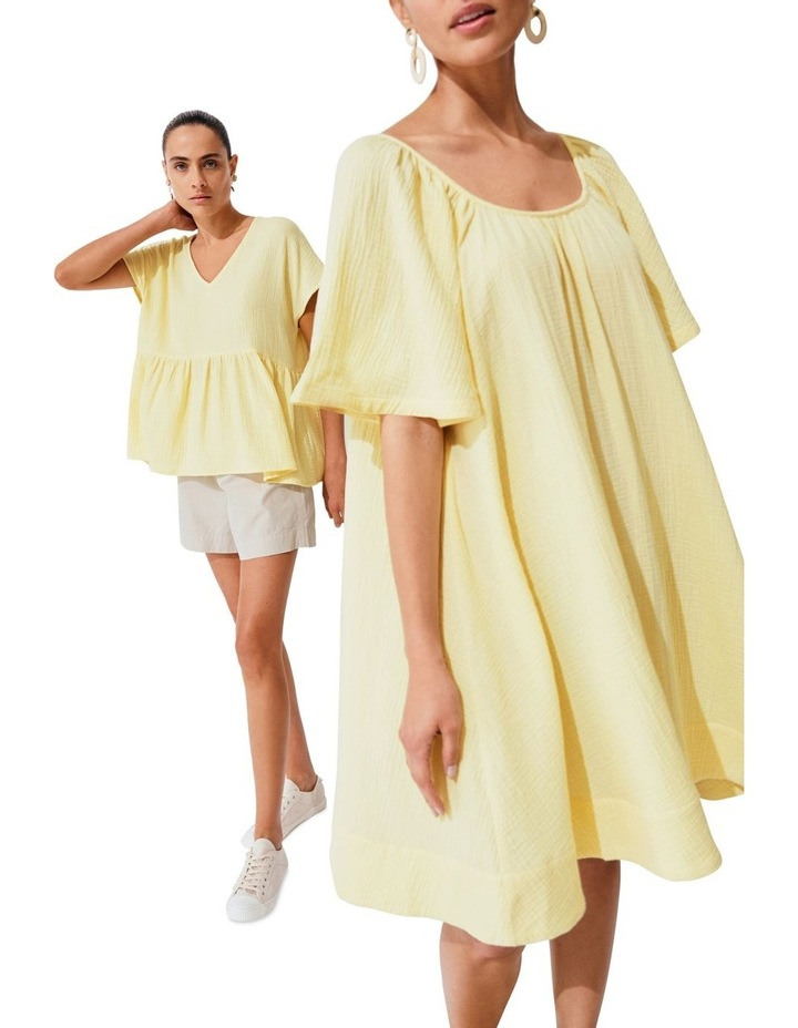 Swing Mini Dress image 5