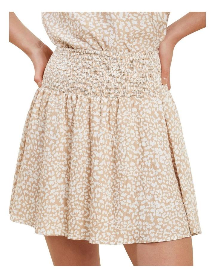 Ocelot Flutter Skirt image 1