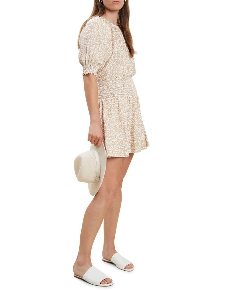 Ocelot Flutter Skirt image 4