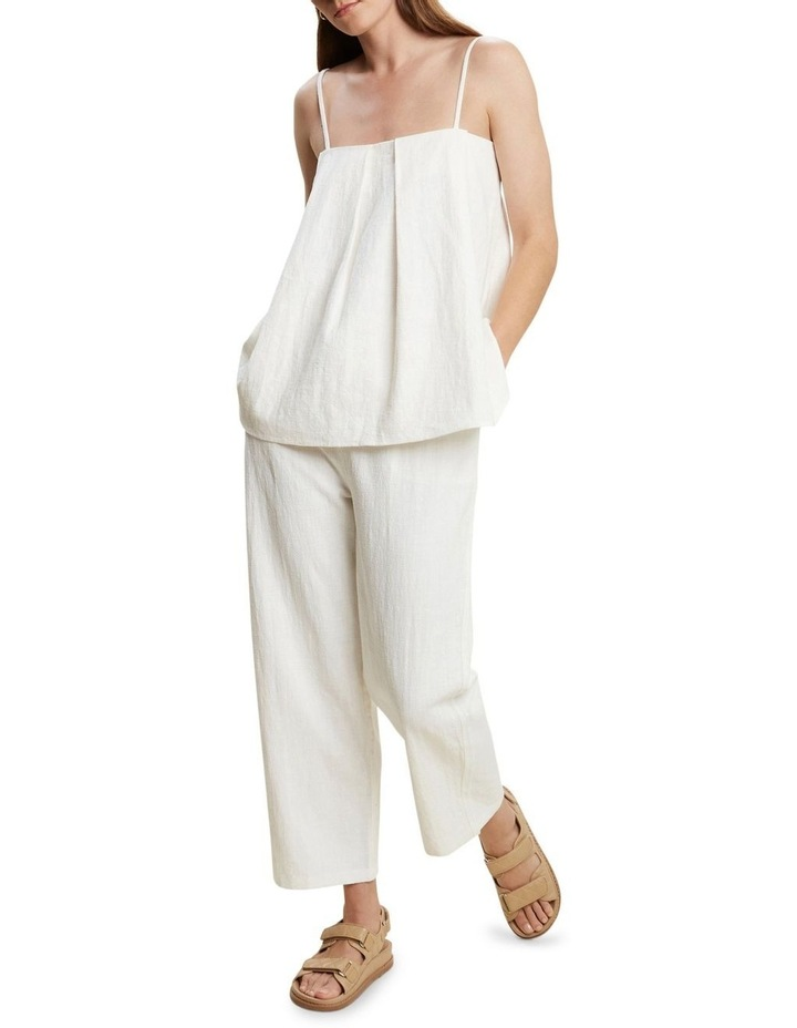 Textured Relaxed Pant image 2